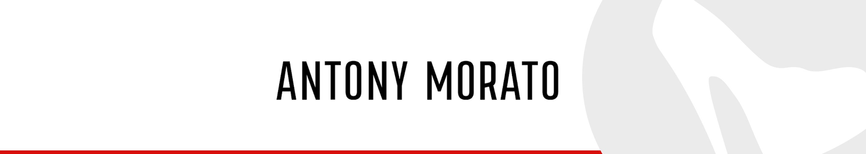 Antony Morato_header